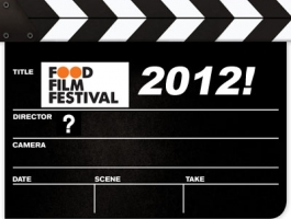 Food Film Festival 2012:   Call for Entry