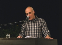 There is hope with <b>keynote speaker</b> Mark Bittman